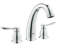 Parkfield Roman Bathtub Faucet