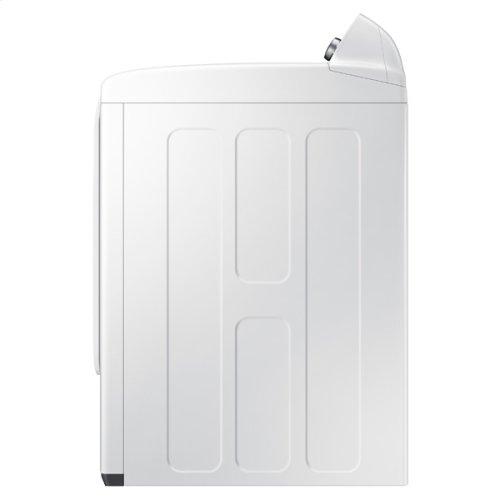 DV7000 7.4 cu. ft. Electric Dryer (White)