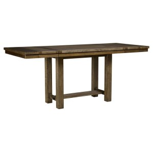 Ashley FurnitureSIGNATURE DESIGN BY ASHLEMoriville Counter Height Dining Room Extension Table