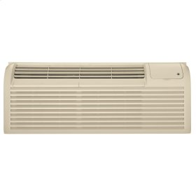 GE Zoneline® Deluxe Series Cooling and Electric Heat Unit, 230/208 Volt