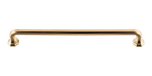 Elizabeth Pull 8 13/16 inch - Warm Brass