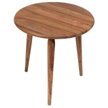 Urban Round End Table, HC1439S01