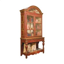 Savannah Cabinet on Stand
