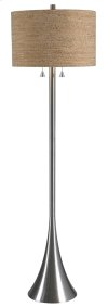 Bulletin - Floor Lamp