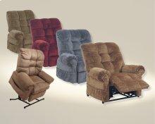 Powr Lift Chaise Recliner - Chianti