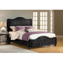 Trieste Pewter King Bed