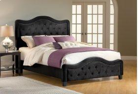 Trieste Pewter King Bed