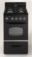 "Model G2006CB - 20 "" Gas Range Product Image"