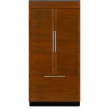 36-Inch Built-In French Door Refrigerator (Floor Model Special)