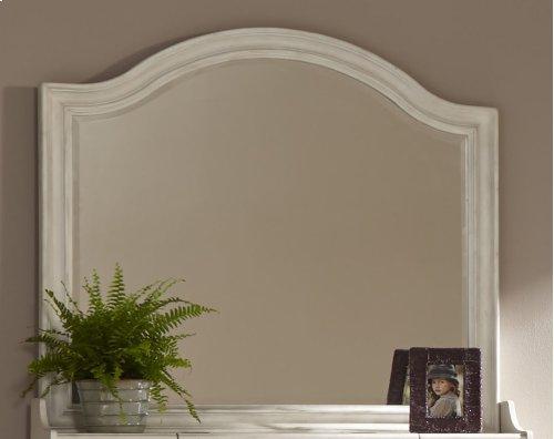 NEWPORT antique white finish
