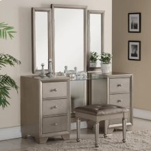Fontaine Vanity L/r Drawer Units