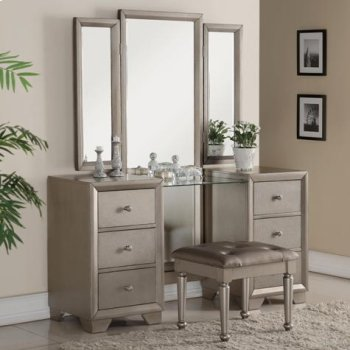 Fontaine Vanity L/r Drawer Units Product Image