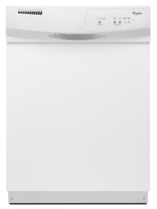 Dishwasher with Resource-Efficient Wash System