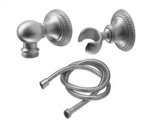 Wall Mounted Handshower Kit - Rope