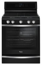 5.8 Cu. Ft. Freestanding Gas Range with EZ-2-Lift Hinged Grates Product Image