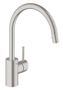 Concetto Single-Handle Kitchen Faucet