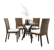 Sanibel Dining Set with cushions Product Image