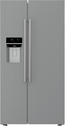 36 Inch Counter Depth Side-by-Side Refrigerator