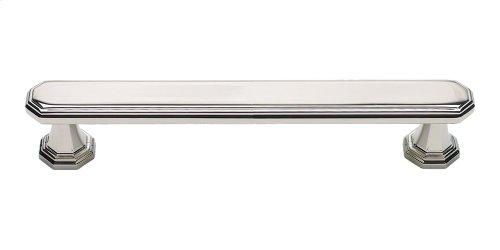 Dickinson Pull 5 1/16 Inch (c-c) - Polished Nickel