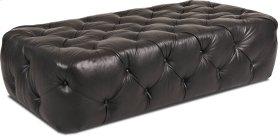 Dwell Living Room TUFTED Sofa GL4300 BENCH