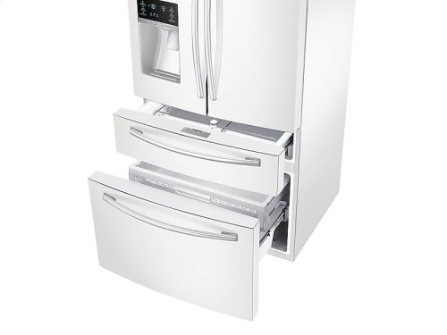 28 cu. ft. 4-Door French Door Refrigerator