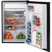GE® Spacemaker® Compact Refrigerator