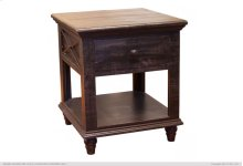 HOT BUY CLEARANCE!!! 1 Drawer End Table