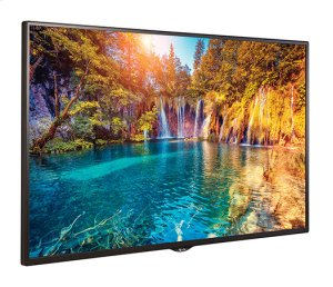 "49"" class (48.5"" diagonal) Edge-Lit LED IPS Digital Signage Display"