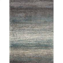 Maroq 6004 Grey Blue Cream 6 x 8