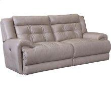 Corsica Double Reclining Sofa