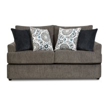 8540BR Stationary Loveseat