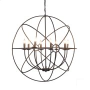 Derince Chandelier Product Image