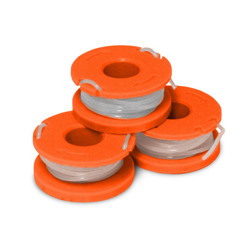 Spare Cord Spool - 3 Pack