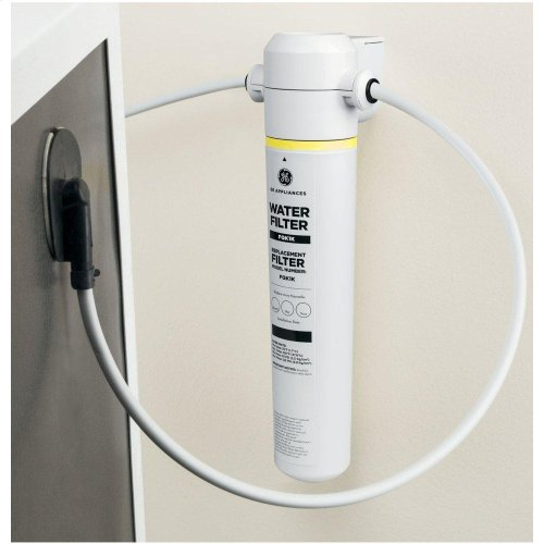 REPLACEMENT WATER FILTER, FOR SINGLE STAGE OR INLINE SYSTEMS