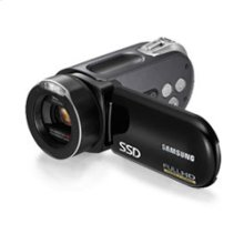 HMX-H105 SSD Full HD Camcorder