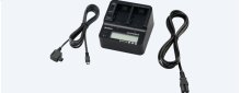 VQV10 AC adapter/charger