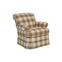 Shelly Swivel/rocker Chair