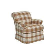 Shelly Swivel/rocker Chair