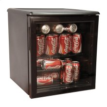 42-Can or 17-Wine Bottle Capacity Beverage Center