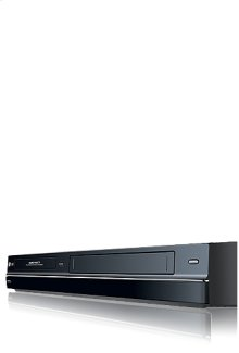 Super-Multi DVD/VHS Recorder