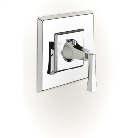 Polished Chrome Hudson (Series 14) Thermostatic Valve Trim
