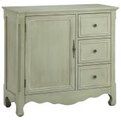 Chesapeake Petite Cabinet