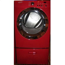 Crosley Extra Large Capacity Dryers (7.0 Cu.Ft. Stainless Steel Drum)