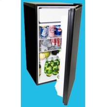 3.9 Cu. Ft. Refrigerator/Freezer