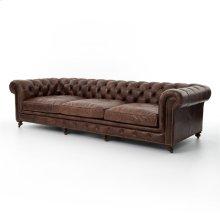 "118"" Size Cigar Cover Conrad Sofa"