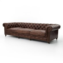 "118"" Size Cigar Cover Conrad Sofa"