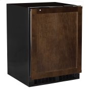 24-In Low Profile Built-In All Refrigerator With Maxstore Bin with Door Style - Panel Ready, Door Swing - Right