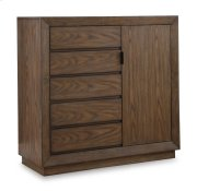 Maximus Door Chest Product Image