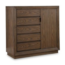 Maximus Door Chest