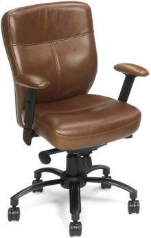 Tandy Executive Swivel Tilt Chair